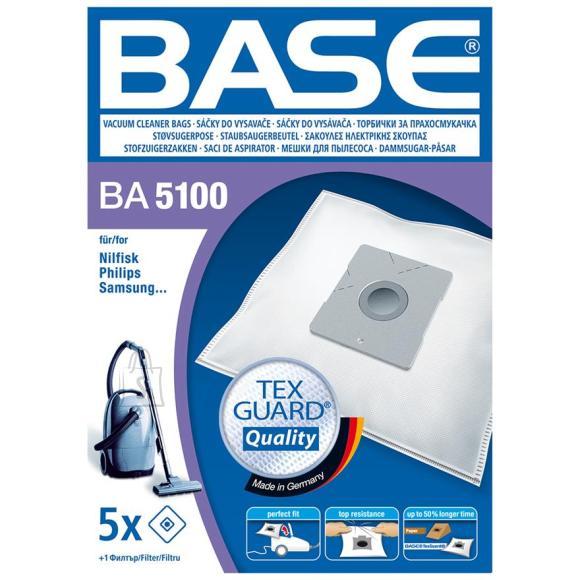 Base tolmukotid BA5100
