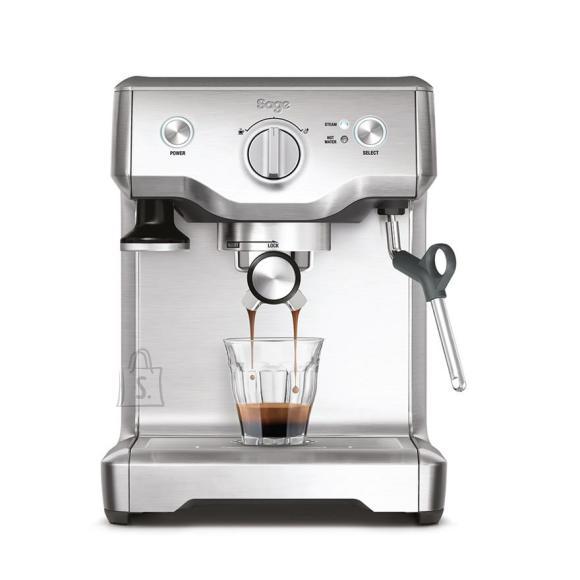 Sage poolautomaatne espressomasin the Duo-Temp Pro