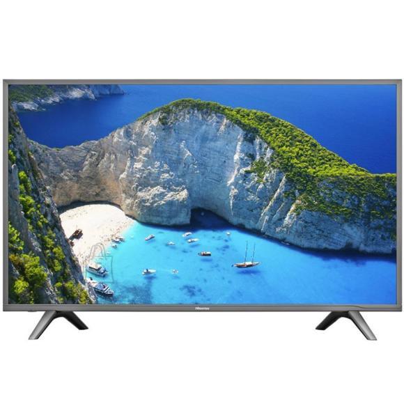 Hisense 60'' Ultra HD LED LCD-teler