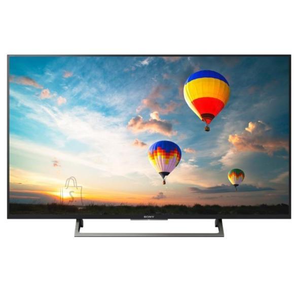 Sony 49'' Ultra HD LED LCD-teler