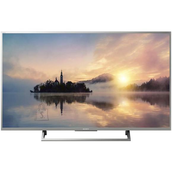 Sony 55'' Ultra HD LED LCD-teler