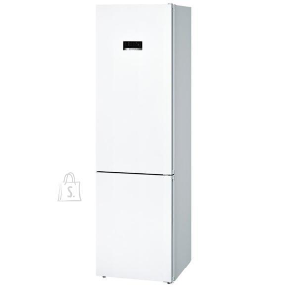 Bosch külmik 203 cm A++