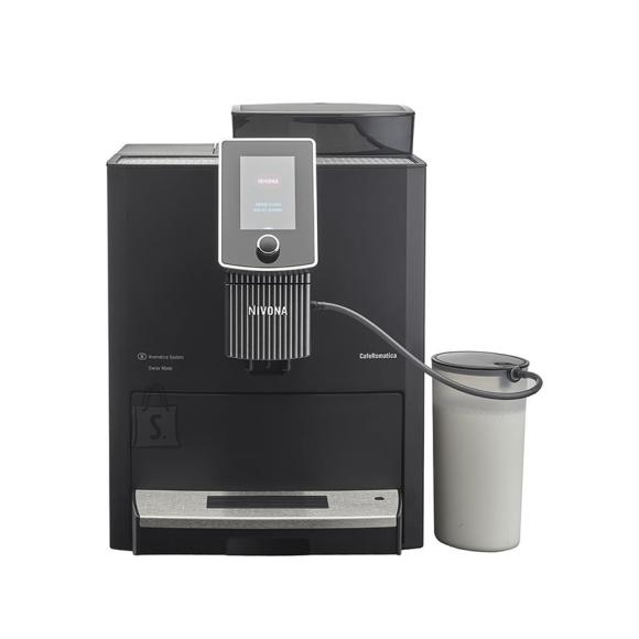 Nivona espressomasin CafeRomatica Professional