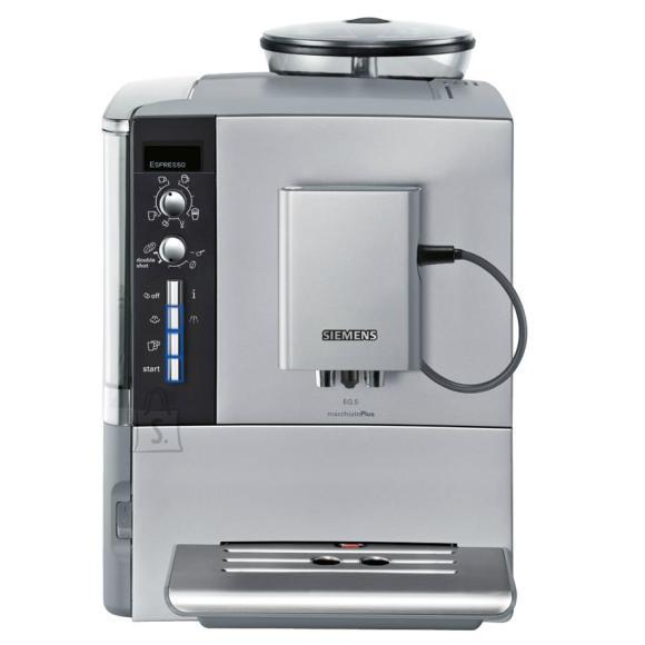 Siemens espressomasin EQ.5 macchiatoPlus