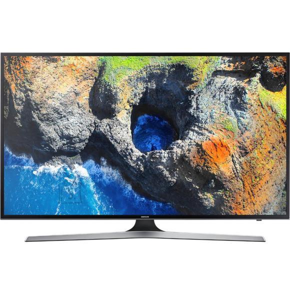Samsung 55'' Ultra HD LED LCD-teler