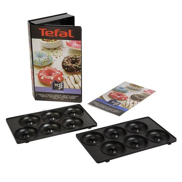 Tefal Lisaplaat sõõrikutele Tefal Snack Collection