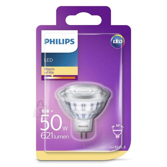 Philips LED lamp GU5.3