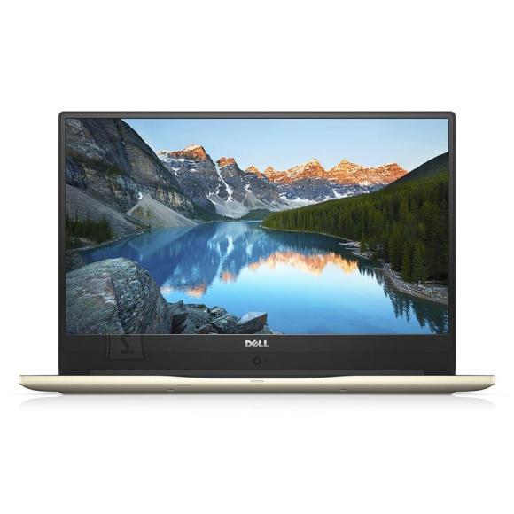 """Dell sülearvuti Inspiron 15.6"""" 7560"""