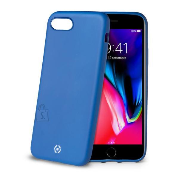 Celly iPhone 7/8 ümbris Softmatt
