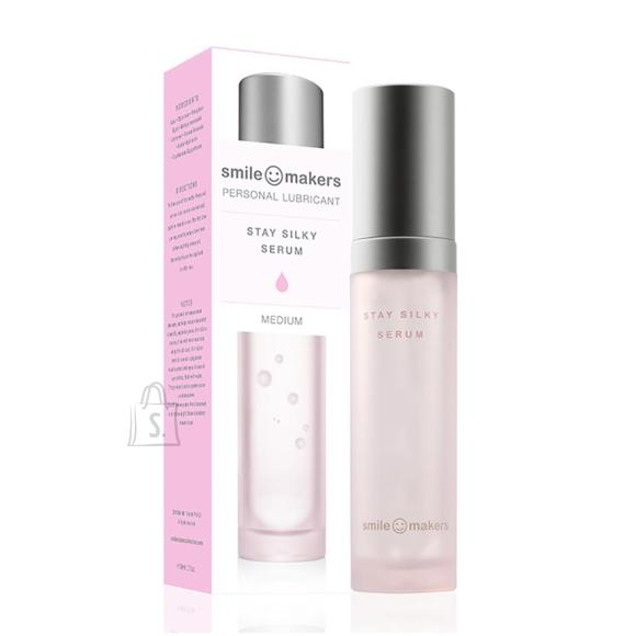 Smile Makers lubrikant Stay Silky Serum 30ml