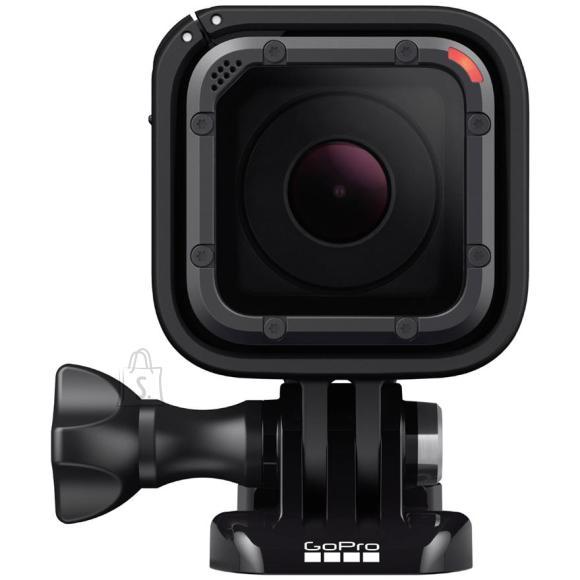GoPro seikluskaamera Hero5 Session