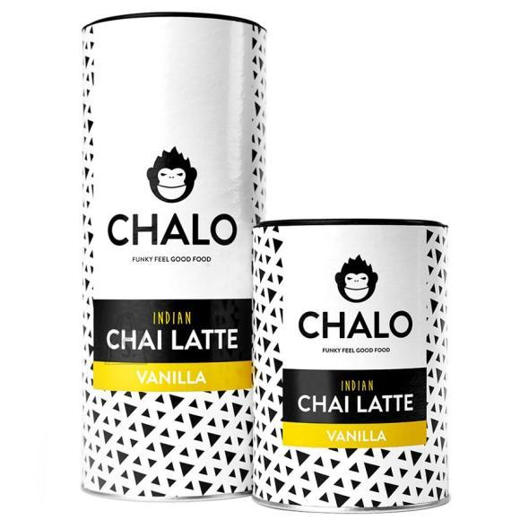 Chalo Chai Latte Vanill 300g