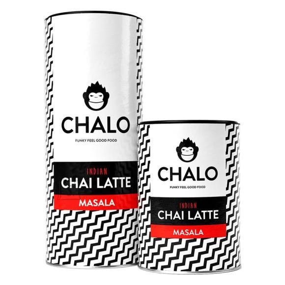 Chalo Chai Latte Masala 300g
