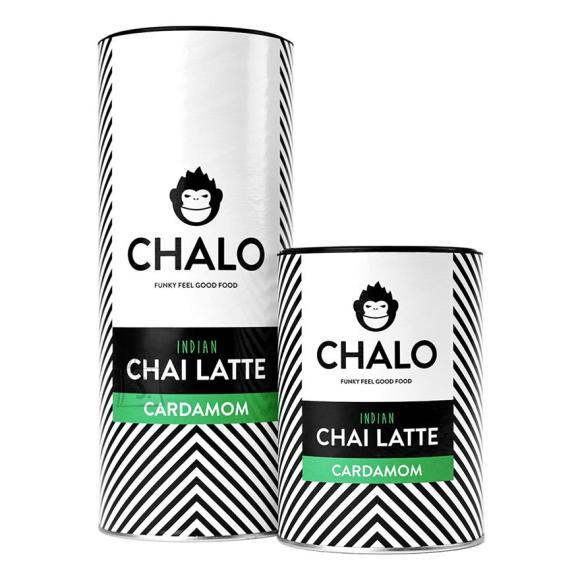 Chalo Chai Latte Kardemon 300g