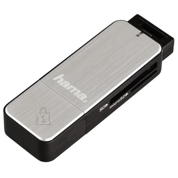 Hama USB mälukaardilugeja