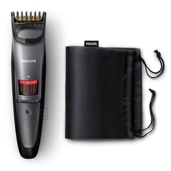 Philips habeme - ja tüükapiirel series 3000