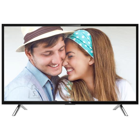 """TCL 32"""" HD LED LCD-teler"""
