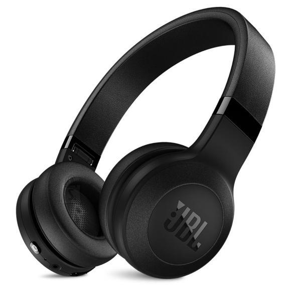 JBL juhtmevabad kõrvaklapid