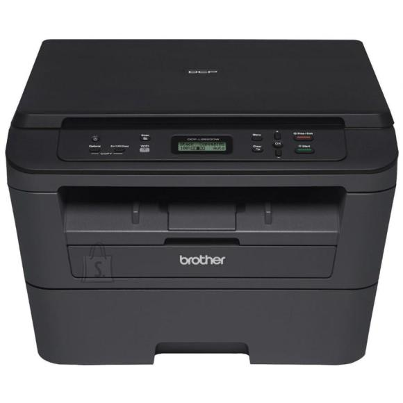 Brother multifunktsionaalne laserprinter DCP-L2520DW