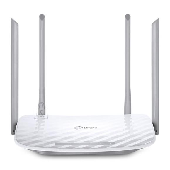 TP-Link WiFi ruuter Archer C50 V3 Dual Band