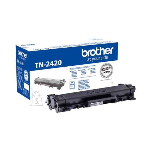 Brother tooner TN-2420 must