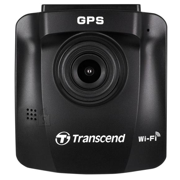 Transcend videoregistraator DrivePro 230 GPS