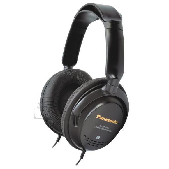 Panasonic kõrvaklapid