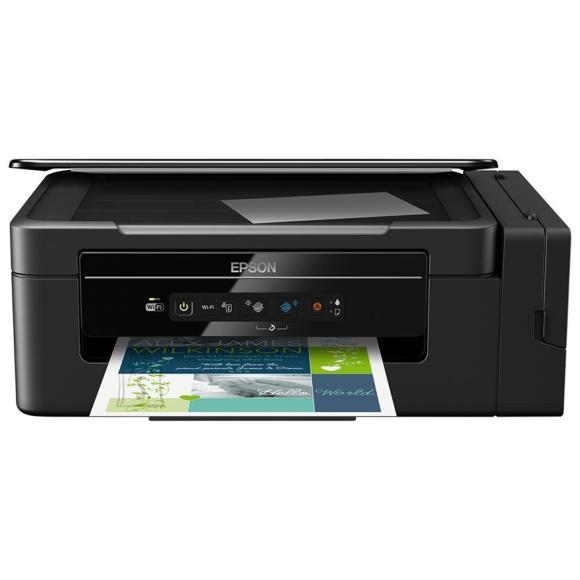 Epson multifunktsionaalne värvi-tindiprinter