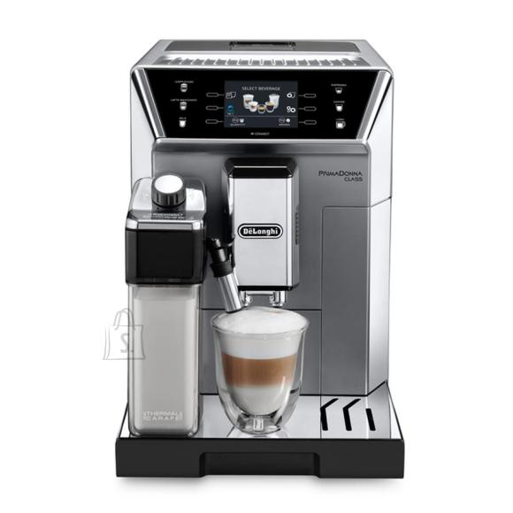 DeLonghi espressomasin PrimaDonna Class