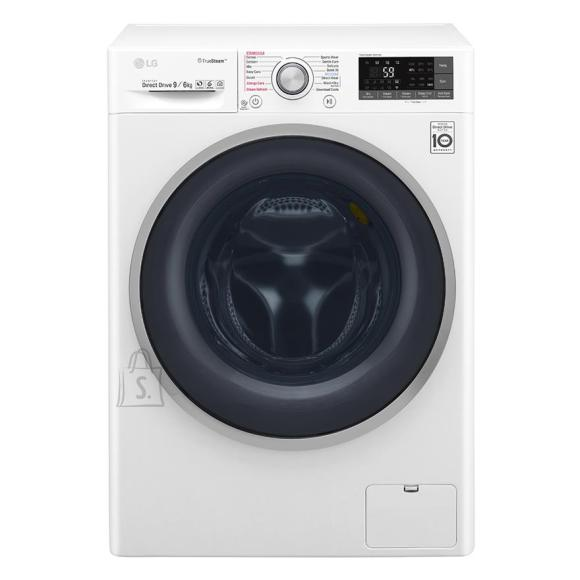 LG pesumasin-kuivatiga