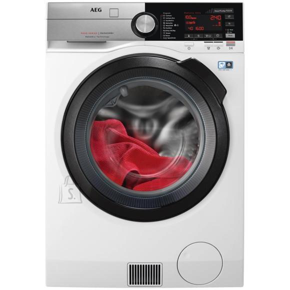 AEG kuivatiga pesumasin