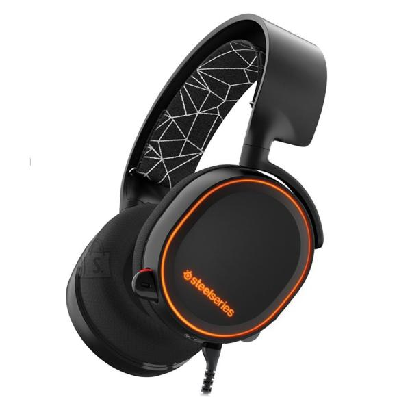 SteelSeries 7.1 peakomplekt SteelSeries Arctis 5