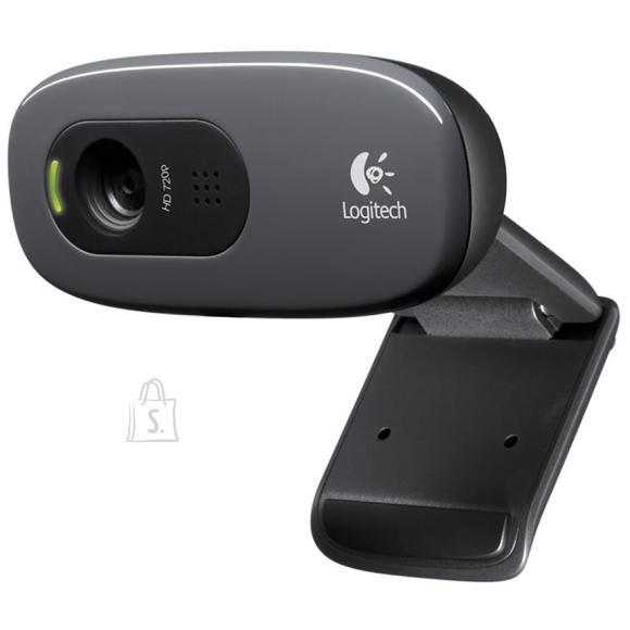 Logitech veebikaamera C270