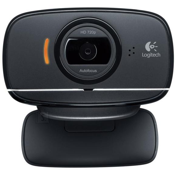 Logitech veebikaamera C525
