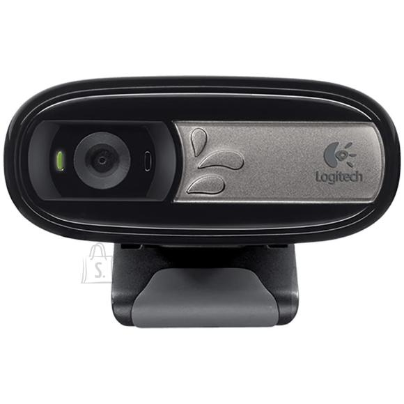 Logitech veebikaamera C170