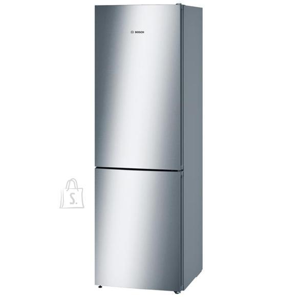 Bosch külmik 186 cm A++