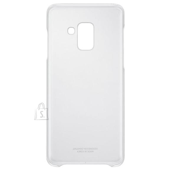 Samsung Galaxy A8 silikoonümbris