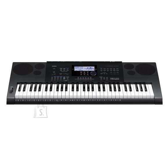 Casio digitaalne klaver