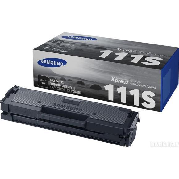 Samsung tooner MLT-D111S 1000@5%A4 must