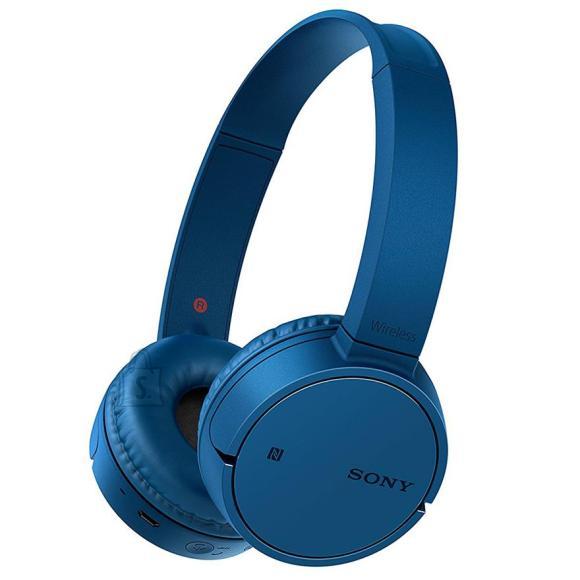 Sony juhtmevabad kõrvaklapid