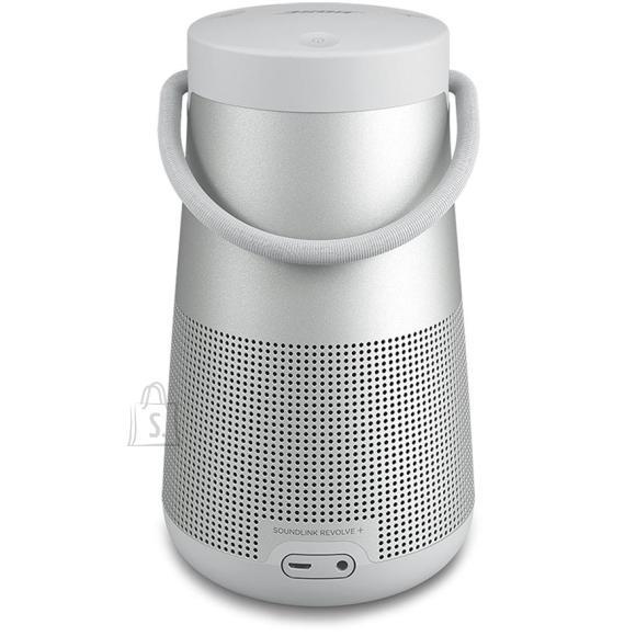 Bose kaasaskantav kõlar SoundLink Revolve+