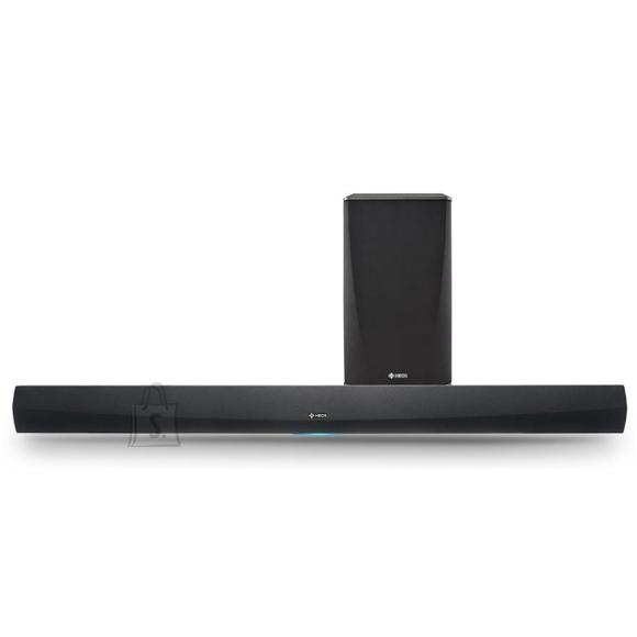 Denon 2.1 soundbar Heos HomeCinema