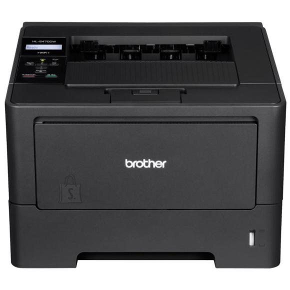Brother laserprinter