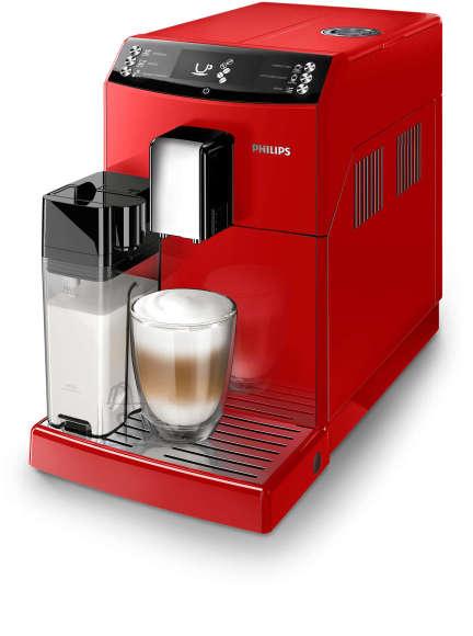 Philips täisautomaatne espressomasin 3100 series