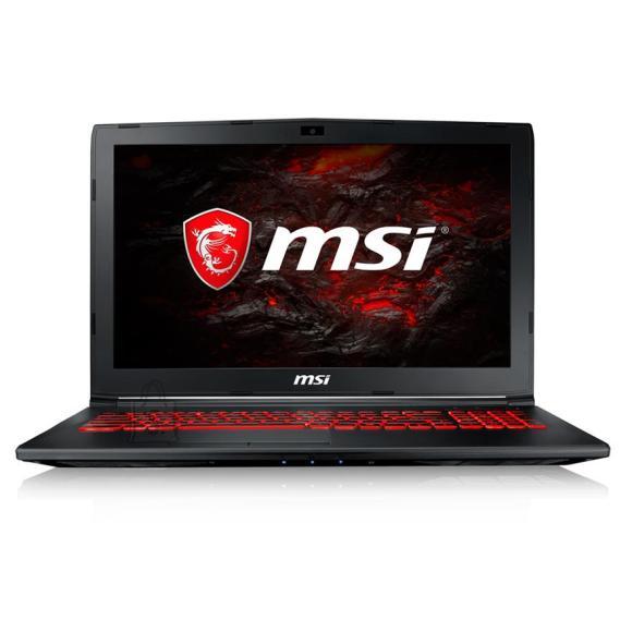 """MSI sülearvuti 15.6"""""""