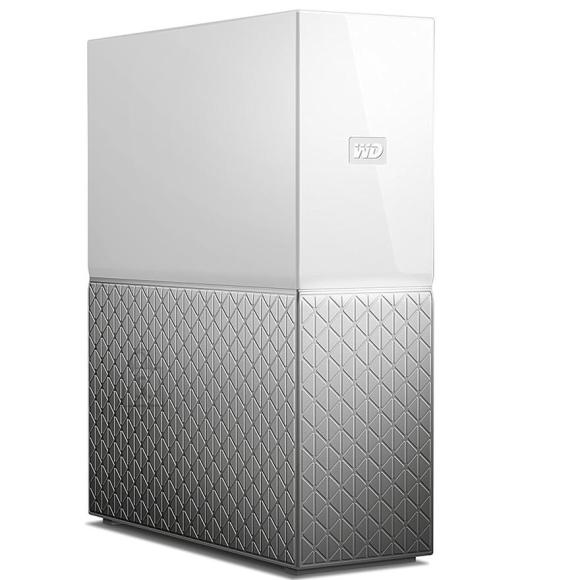 Western Digital Väline kõvaketas My Cloud Home (3 TB)