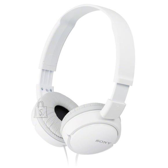 Sony kõrvapealsed kõrvaklapid