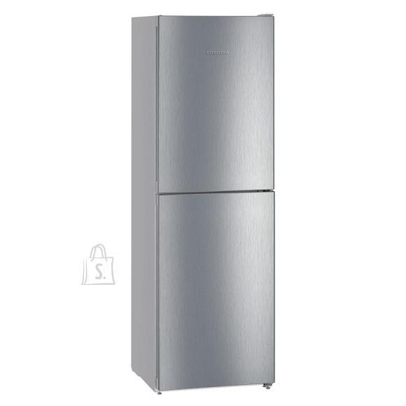 Liebherr külmik 186 cm A++