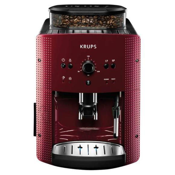 Krups espressomasin
