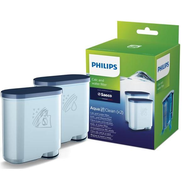 Philips veefilter Saeco AquaClean 2tk
